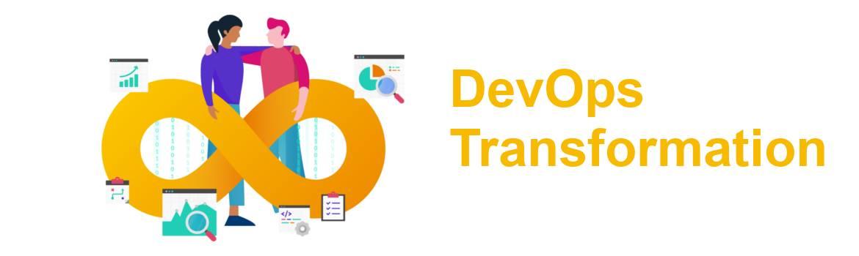 DevOps Transformation چیست