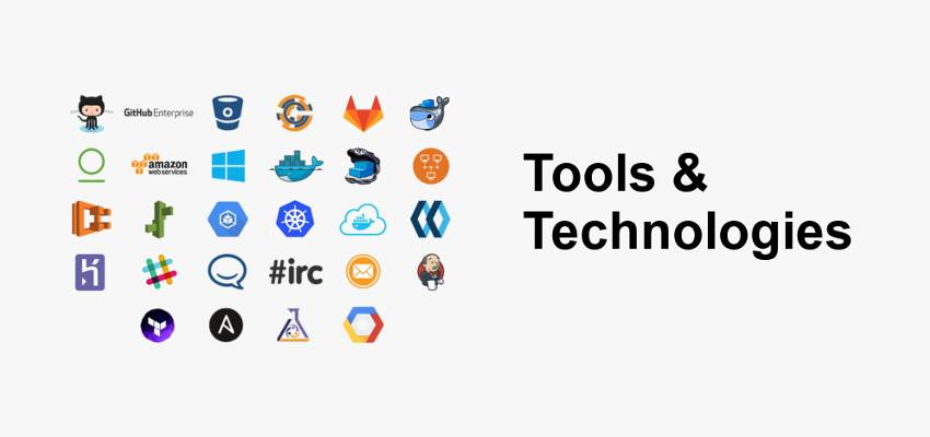 DevOps Tools and Technologies