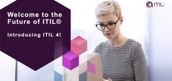 معرفی ITIL 4