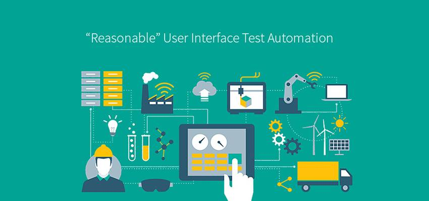 UI Test Automation Framework