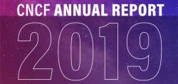 گزارش عملکرد سال ۲۰۱۹ CNCF و Cloud native