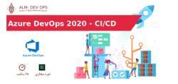 دوره آموزش CI CD با استفاده از Microsoft Azure DevOps