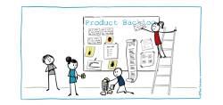 فیلم آموزش مدیریت محصول - مدیریت بک لاگ محصول