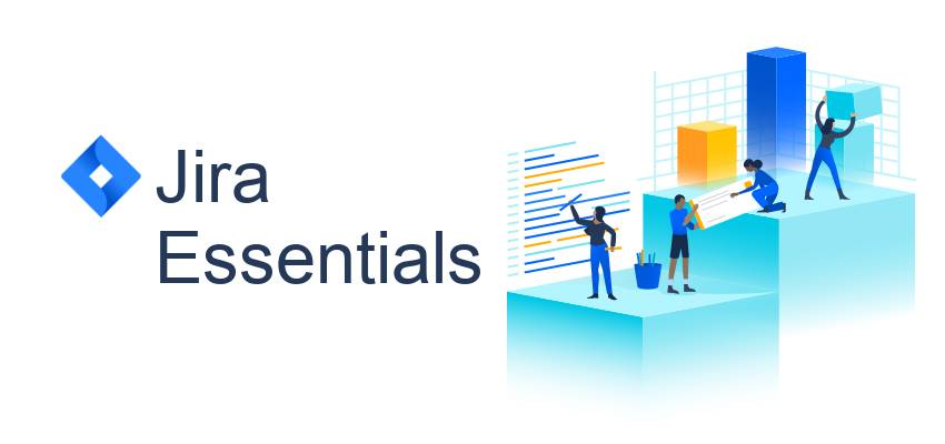 دوره Atlassian Jira Essentials