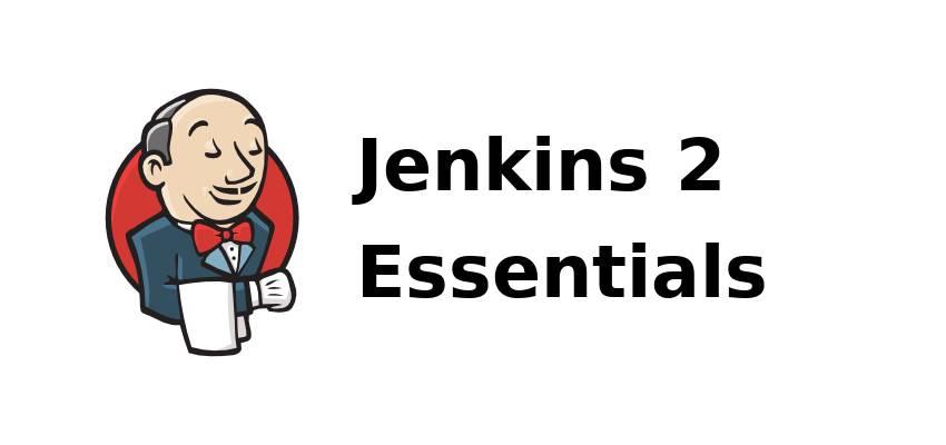 دوره آموزش Jenkins 2 Essentials