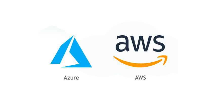 راه اندازی خدمات ابری AWS و Azure