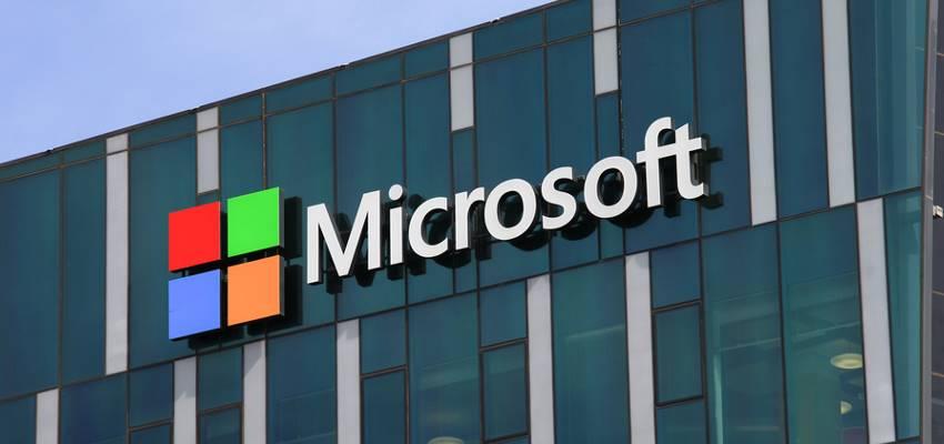 Microsoft Stack