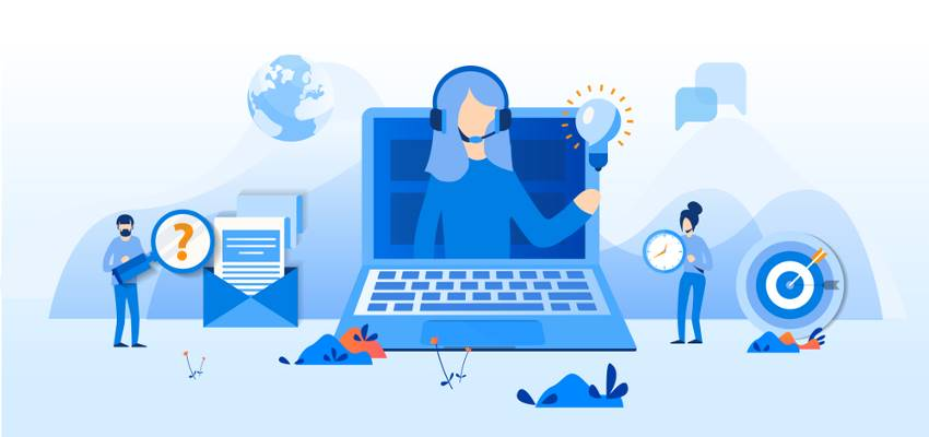 محصول یکپارچه کننده تیم پشتیبانی و تیم تولید محصول