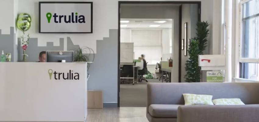 مشتریان نرم افزار جیرا - شرکت Trulia