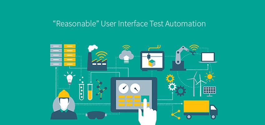 UI Test Automation Framework